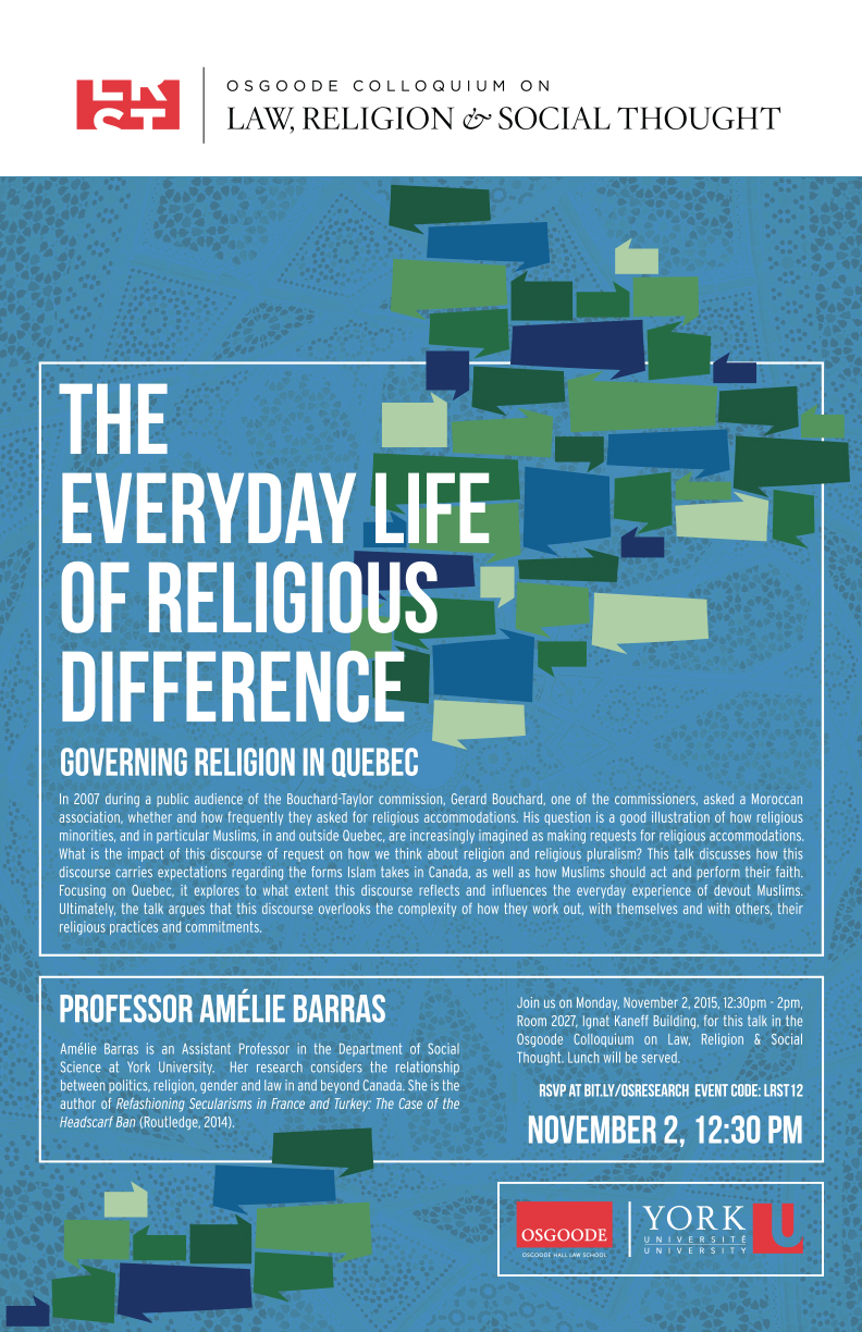 the effects of religion on everyday life India religious life and influence public life on a daily and its impact on public life in the form of riots and religion.