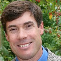 Image of Professor Greg Johnson.