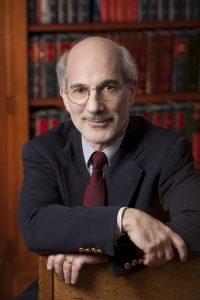 Image of Professor Paul Kahn.