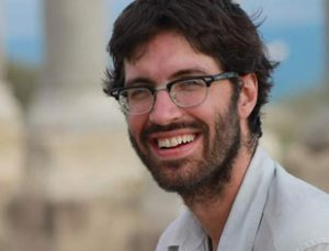 Image of Dr Jean-Michel Landry.